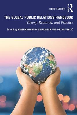 The Global Public Relations Handbook: Theory, Research, and Practice book