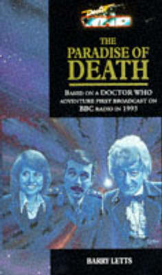 Doctor Who-Paradise of Death by Barry Letts