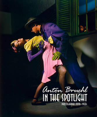 Anton Bruehl in the Spotlight by Gael Newton