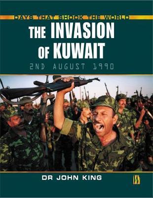 Invasion of Kuwait book