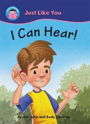 I Can Hear! by Louise John