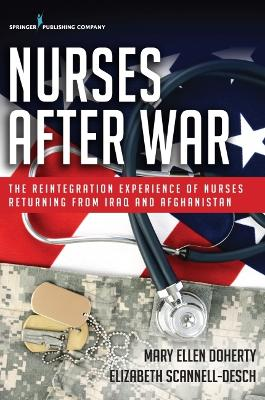 Nurses After War by Mary Ellen Doherty