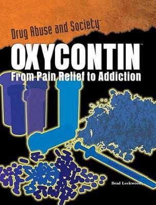 Oxycontin by Brad Lockwood