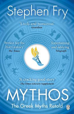 Mythos by Stephen Fry