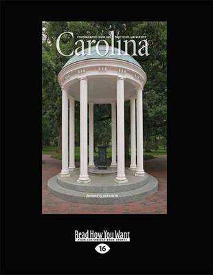 Carolina by Erica Eisdorfer