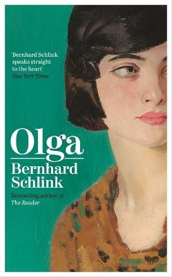 Olga by Prof Bernhard Schlink