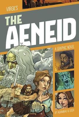The Aeneid by Diego Agrimbau