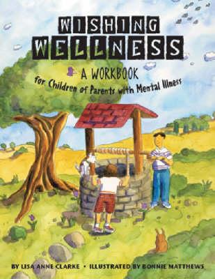 Wishing Wellness book