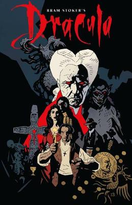 Bram Stoker's Dracula (Graphic Novel) by Roy Thomas