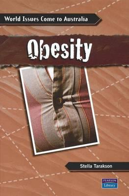 Obesity by Stella Tarakson