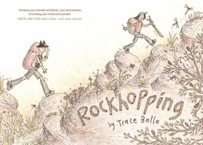 Rockhopping book
