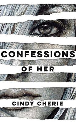Confessions of Her book