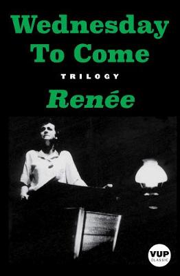 Wednesday to Come Trilogy book