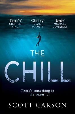 The Chill book