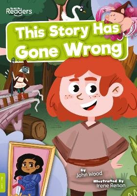 This Story Has Gone Wrong book