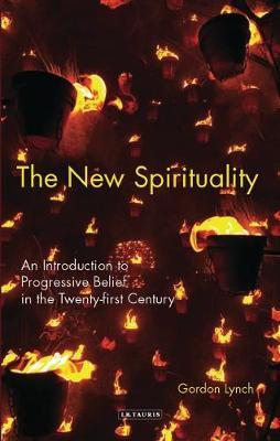 New Spirituality by Gordon Lynch