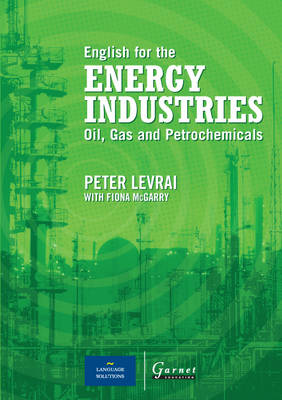 English for the Energy Industries CDs by Peter Levrai
