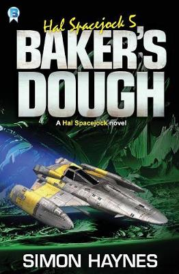 Hal Spacejock 5 book