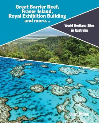 Great Barrier Reef, Fraser Island, Royal Exhibition Building and more... book