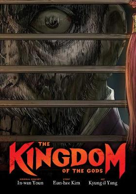 The Kingdom of the Gods book