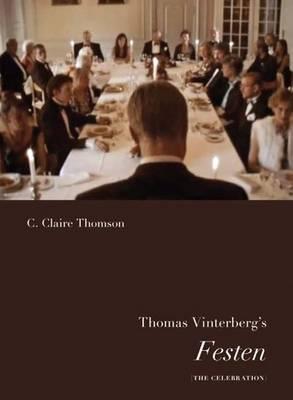Thomas Vinterberg's Festen book