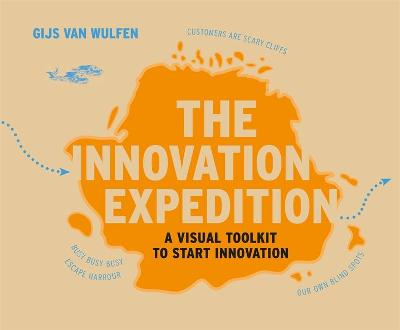 Innovation Expedition by Gijs van Wulfen