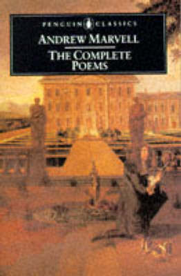 The The Complete Poems by Andrew Marvell