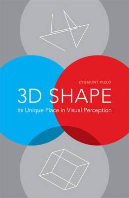 3D Shape by Zygmunt Pizlo
