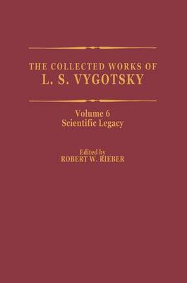 The Collected Works of L.S. Vygotsky by L. S. Vygotskii
