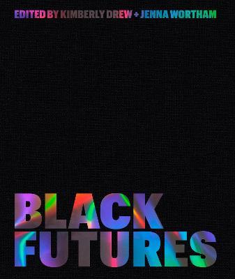 Black Futures book
