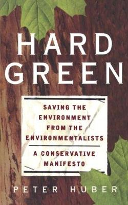 Hard Green book
