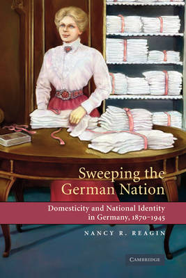 Sweeping the German Nation book