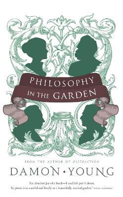 Philosophy In The Garden book