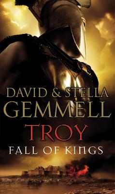 Troy: Fall Of Kings book