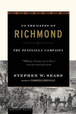 To the Gates of Richmond book