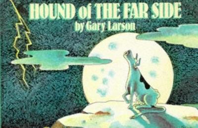 Hound Of The Far Side book