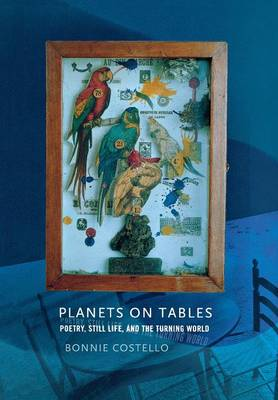 Planets on Tables by Bonnie Costello