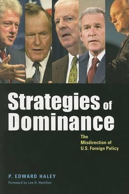 Strategies of Dominance book