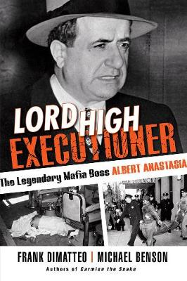 Lord High Executioner book