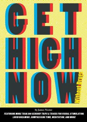 Get High Now by James Nestor