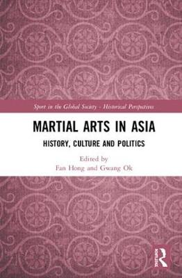 Martial Arts in Asia book