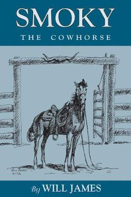 Smoky the Cowhorse by