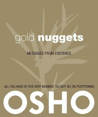 Gold Nuggets by Osho