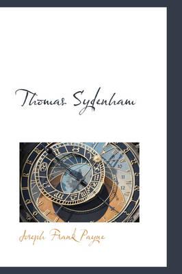 Thomas Sydenham by Joseph Frank Payne