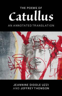 Poems of Catullus by Gaius Valerius Catullus