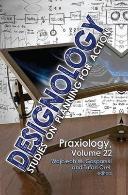 Designology by Wojciech W. Gasparski