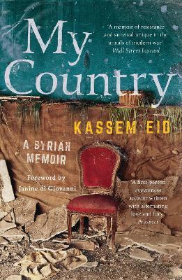 My Country: A Syrian Memoir book