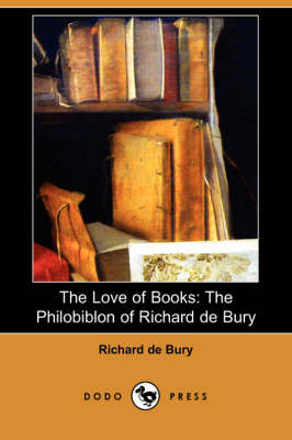 Love of Books book