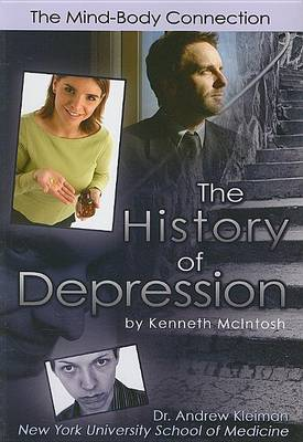 The History of Depression by Kenneth McIntosh