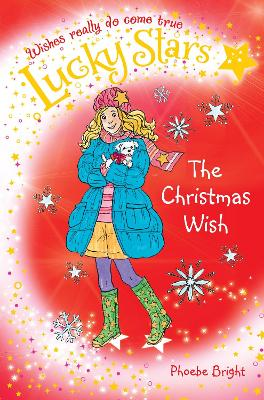 Lucky Stars 7: The Christmas Wish by Karen Donnelly